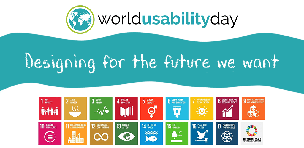 World Usability Day 2019 Geneva